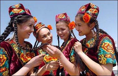mujeres_uigur