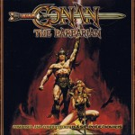 Conan The Barbarian-Intrada